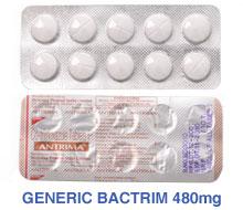 buying Bactrim