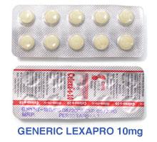order lexapro