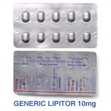 buying Lipitor online